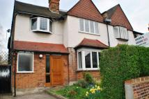 5 bedroom semi detached house to rent in Vanbrugh Fields...