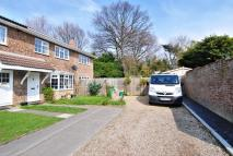 4 bedroom home in Burlington Close...