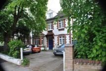 Flat to rent in Glenluce Road, London...
