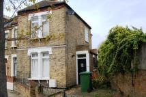 property in Woodlands Park Road...
