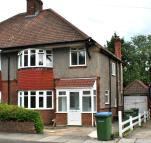 house to rent in Wricklemarsh Road...
