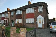 Wricklemarsh Road house