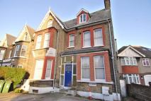 1 bed Flat to rent in Westcombe Hill...