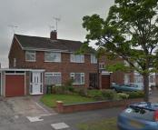 3 bed semi detached house to rent in Sutherland Drive, WIRRAL