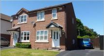 2 bedroom home to rent in Larkin Close, WIRRAL