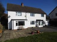 Detached property for sale in Trem Berwyn, Garth Road...