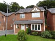 Detached house for sale in The Oaks, Trevor