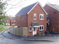 3 bed home in Cae'r Efail...
