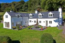 4 bedroom Character Property for sale in Dinbren, Llangollen...