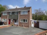property for sale in Wern Road, Llangollen...