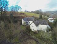 Detached home for sale in Glyndyfrdwy, Corwen...