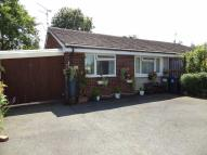 2 bedroom Semi-Detached Bungalow for sale in Crogen, Lodgevale Park...