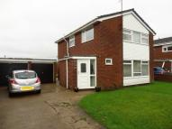 4 bed Detached house in Wern, Lodgevale Park...