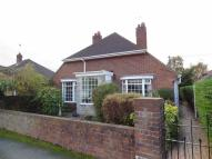 Bungalow for sale in Maes Y Waun, Chirk...