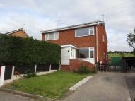 2 bed semi detached property in Ash Grove...