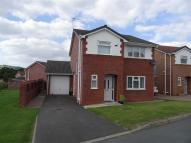 3 bedroom property for sale in Maes Hyfryd...