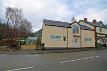 3 bed Detached house in Glyn Ceiriog...