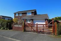 Detached home in Offa, Lodgevale Park...