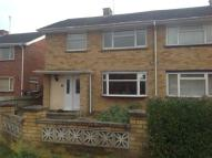 3 bedroom home in Towcester, Northampton...