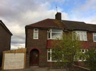3 bed home to rent in Catford...