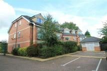 Flat to rent in West Bridgford...