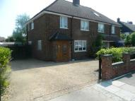 3 bed home to rent in Aveley, Love Lane, Essex