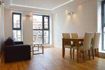 1 bed Flat in North End Road...