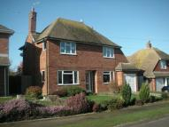 West Bexhill house to rent