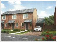 2 bed home to rent in The Glades, Earsdon View...