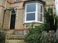 Flat to rent in Newton Abbon, Devon...
