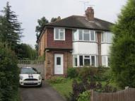 3 bedroom home in Tollerton, NG12...