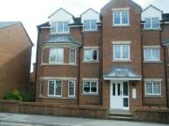 Flat to rent in Northallerton...
