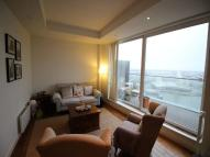 Flat in The Quays, Salford, M50