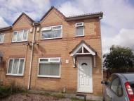 3 bed semi detached house in Whimberry Close, Salford...