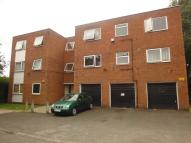 Flat to rent in Thirkhill Place...