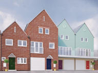 new development for sale in Clarendon Mews...