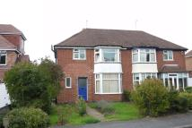 3 bedroom semi detached house for sale in Melton Road...