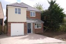 4 bed new house in Farrington Close...