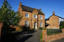 Detached home for sale in Lillington Road...