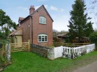 Lockside Cottage Detached house for sale