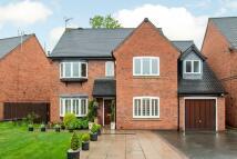 Detached property in Highfield, Hatton Park...