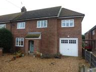 4 bedroom house in Pearces Close, Hockwold...