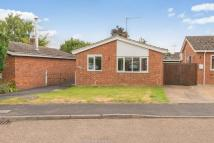 4 bedroom Detached Bungalow in Curtis Drive, Feltwell...