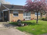 3 bedroom Bungalow in Archers Avenue, Feltwell...