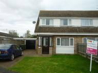 3 bed property to rent in Archers Avenue, Feltwell...