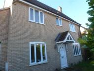 3 bedroom Detached property in Ventura Close, Methwold...