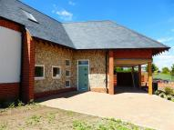 Barn Conversion to rent in Hall Farm Barns...