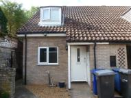 2 bed End of Terrace house in High Street, BRANDON