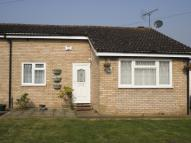 2 bedroom Bungalow to rent in St Benedicts Road...