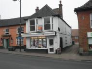Apartment to rent in High Street, Watton...